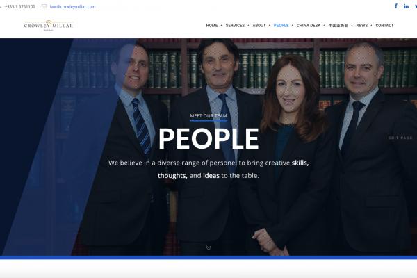 Crowley Millar Law Firm